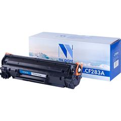 Картридж NVP совместимый HP CF283A | Интернет магазин расходников для оргтехники