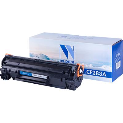 Купить Картридж NVP совместимый HP CF283A в интернет магазине