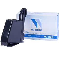 Картридж NVP совместимый Kyocera TK-1120 | Kyocera