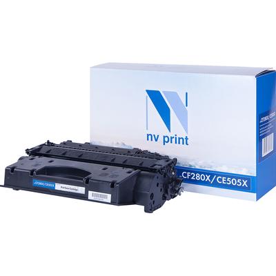 Купить Картридж NVP совместимый HP CF280X/CE505X в интернет магазине