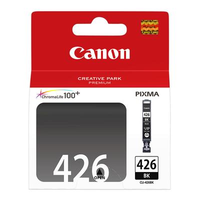 Купить Картридж CANON CLI-426BK черный  в интернет магазине