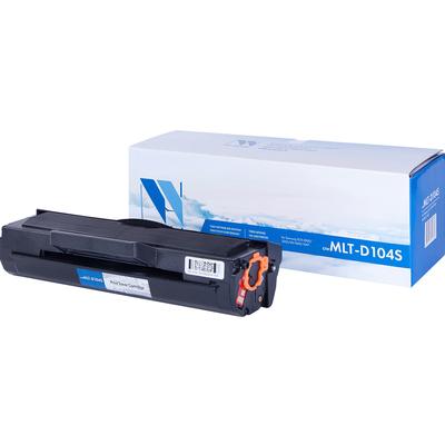 Купить Картридж NVP совместимый Samsung MLT-D104S в интернет магазине