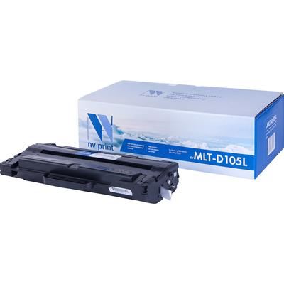 Купить Картридж NVP совместимый Samsung MLT-D105L в интернет магазине