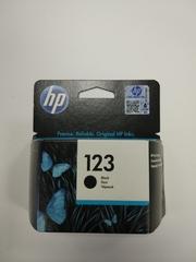 Картридж HP F6V17AE № 123 | Интернет магазин расходников для оргтехники