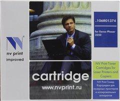 Картридж NVP совместимый NV-106R01374 для Xerox Phaser 3250 | Xerox