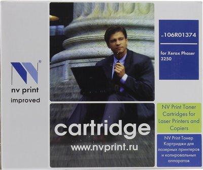 Купить Картридж NVP совместимый NV-106R01374 для Xerox Phaser 3250 в интернет магазине