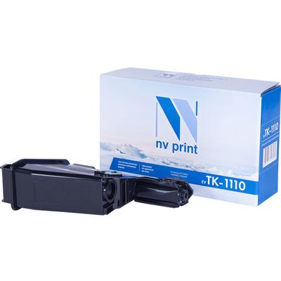 Купить Картридж NVP совместимый Kyocera TK-1110 в интернет магазине