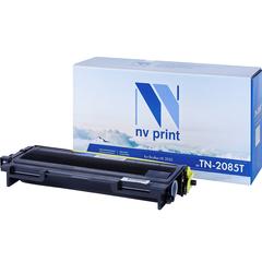 Картридж NVP совместимый Brother TN-2085T | Совместимые