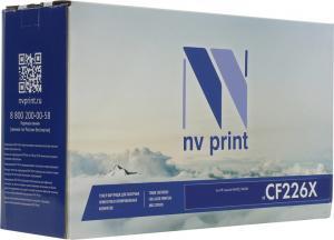 Купить Kартридж NVP совместимый HP CF287X для LaserJet Pro M501n/Enterprise-M506dn/M506x/M527dn/M527f/M527c (18000k) в интернет магазине