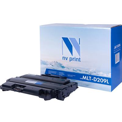Купить Картридж NVP совместимый Samsung MLT-D209L в интернет магазине