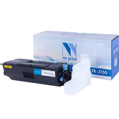 Купить Картридж NVP совместимый Kyocera TK-3150 в интернет магазине