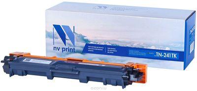 Купить Картридж NVP совместимый NV-TN-241T Black в интернет магазине