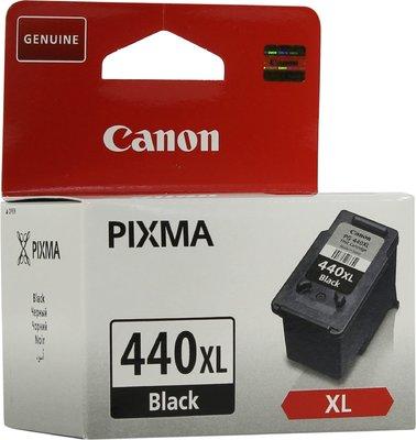 Купить Картридж CANON PG-440XL черный  в интернет магазине