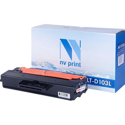 Купить Картридж NVP совместимый Samsung MLT-D103L в интернет магазине