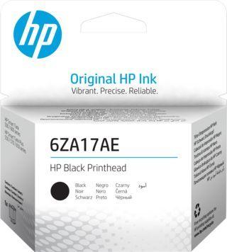 Купить Печатающая головка HP 6ZA17AE черный для HP SmartTank 500/600 SmartTankPlus 550/570/650 в интернет магазине