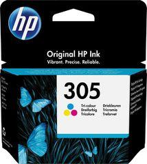 Картридж HP 305, многоцветный [3ym60ae]