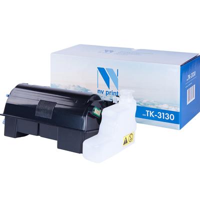 Купить Картридж NVP совместимый Kyocera TK-3130 в интернет магазине
