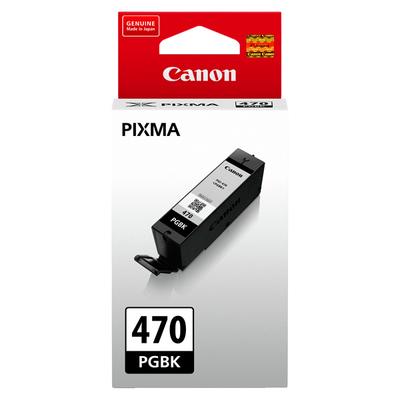 Купить Картридж CANON PGI-470PGBK черный  в интернет магазине