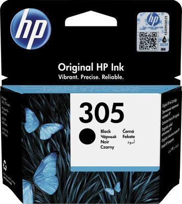 Купить Картридж 3YM61AE HP 305 струйный черный в интернет магазине