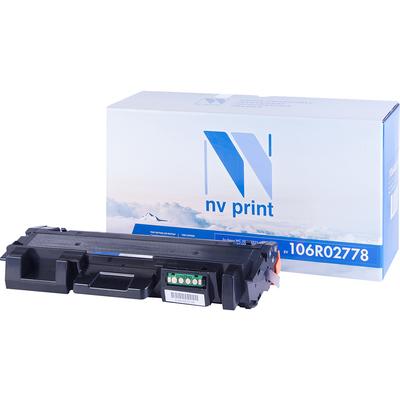 Купить Картридж NVP совместимый Xerox 106R02778 в интернет магазине