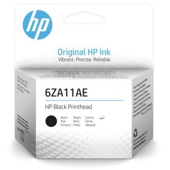 Купить Печатающая головка HP 6ZA11AE черный для HP InkTank 100/300/400 SmartTank 300/400 в интернет магазине
