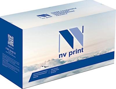Купить Картридж NV Print 054 Cyan в интернет магазине