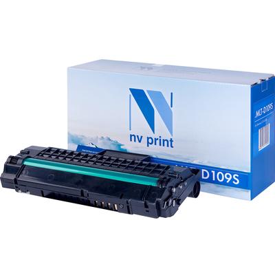 Купить Картридж NVP совместимый Samsung MLT-D109S  в интернет магазине