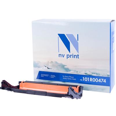 Купить Барабан NVP совместимый Xerox 101R00474 DU в интернет магазине