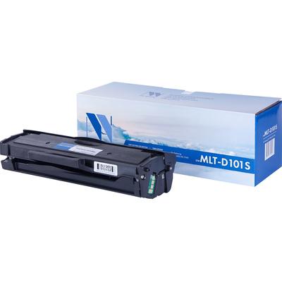Купить Картридж NVP совместимый Samsung MLT-D101S в интернет магазине