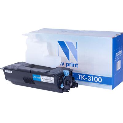 Купить Картридж NVP совместимый Kyocera TK-3100 в интернет магазине