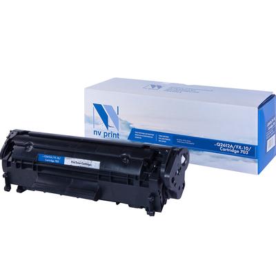 Купить Картридж NVP совместимый HP Q2612A/Canon FX-10/703 в интернет магазине