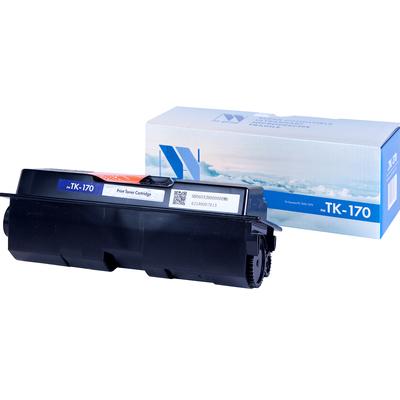 Купить Картридж NVP совместимый Kyocera TK-170 в интернет магазине