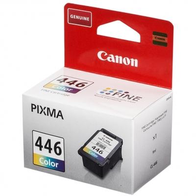 Купить Картридж CANON CL-446 многоцветный  в интернет магазине