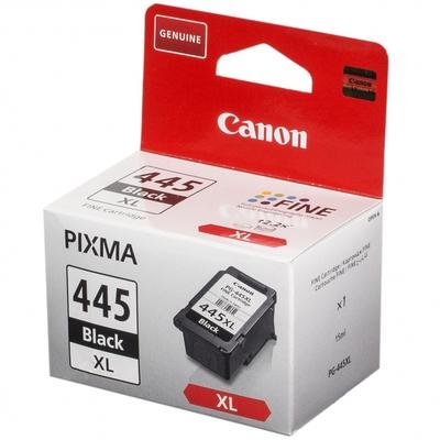 Купить Картридж CANON PG-445XL черный  в интернет магазине