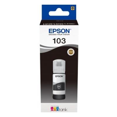 Купить Чернила Epson T00S1 Black C13T00S14A в интернет магазине