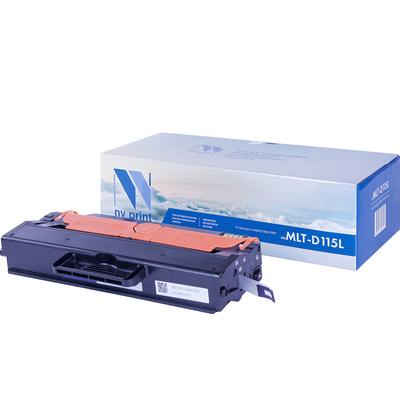 Купить Картридж NVP совместимый Samsung MLT-D115L в интернет магазине