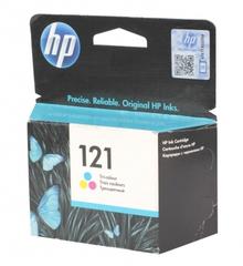Картридж HP CC643HE № 121