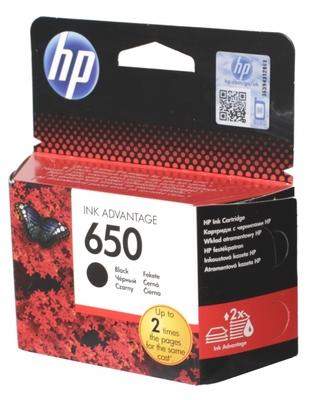 Купить Картридж HP CZ101AE № 650  в интернет магазине