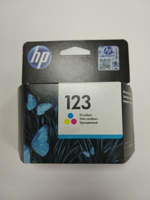 Купить Картридж HP F6V16AE № 123 в интернет магазине