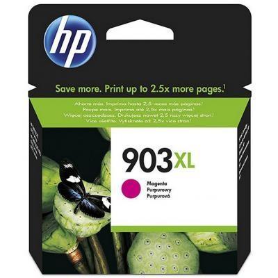 Купить Картридж T6M07AE HP 903XL High Yield Magenta в интернет магазине