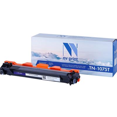 Купить Картридж NVP совместимый Brother TN-1075T в интернет магазине